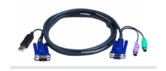 KVM Data Cable