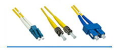 Fibre Optic Cable OM2 9/125µ