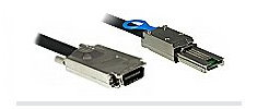 SAS Cable SFF-8470 to SFF-8088