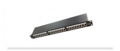 Patchpanel Cat.6 / Cat.5e